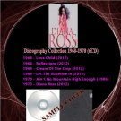 Diana Ross - Discography Collection 1968-1970 (DVD-AUDIO AC3 5.1)
