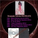 Diana Ross - Discography Collection 1964-1968 (DVD-AUDIO AC3 5.1)