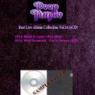 Deep Purple - Best Live Album Collection Vol.14 (DVD-AUDIO AC3 5.1)