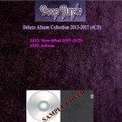Deep Purple - Deluxe Album Collection 2013-2017 (DVD-AUDIO AC3 5.1)