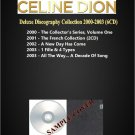 Celine Dion - Deluxe Discography Collection 2000-2003 (DVD-AUDIO AC3 5.1)