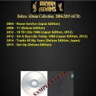 Bryan Adams - Deluxe Album Collection 2004-2015 (DVD-AUDIO AC3 5.1)