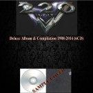220 Volt - Deluxe Album & Compilation 1988-2014 (DVD-AUDIO AC3 5.1)