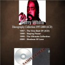 Barry White - Discography Collection 1997-2000 (DVD-AUDIO AC3 5.1)