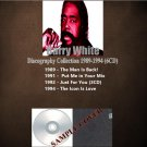 Barry White - Discography Collection 1989-1994 (DVD-AUDIO AC3 5.1)