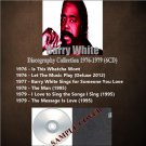 Barry White - Discography Collection 1976-1979 (DVD-AUDIO AC3 5.1)