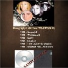 Barbra Streisand - Discography Collection 1978-1989 (DVD-AUDIO AC3 5.1)