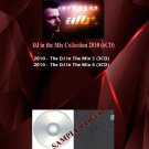 ATB - DJ in the Mix Collection 2010 (DVD-AUDIO AC3 5.1)