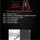 Alice Cooper - Deluxe Album Collection 1973-1980 (DVD-AUDIO AC3 5.1)