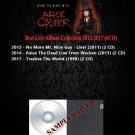 Alice Cooper - Best Live Album Collection 2012-2017 (DVD-AUDIO AC3 5.1)