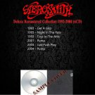 Aerosmith - Deluxe Remastered Collection 1993-2004 (DVD-AUDIO AC3 5.1)