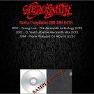 Aerosmith - Deluxe Compilation 2001-2004 (DVD-AUDIO AC3 5.1)