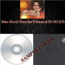 Aretha Franklin - Deluxe Album & Ultimate Best Of Remastered 2011-2012 (DVD-AUDIO AC3 5.1)