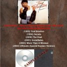 Toni Braxton - Deluxe Album & Ultimate 1993-2003 (DVD-AUDIO AC3 5.1)