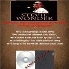 Stevie Wonder - Album Deluxe & Remaster 1972-1976 (DVD-AUDIO AC3 5.1)