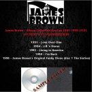 James Brown - Album Collection Rarities 2000-2014 (DVD-AUDIO AC3 5.1)