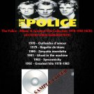 The Police - Album & Greatest Hits Collection 1978-1992 (DVD-AUDIO AC3 5.1)