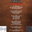 Shakira - Singles & EPs 1999-2009 (DVD-AUDIO AC3 5.1)