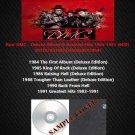 Run-DMC - Deluxe Album & Greatest Hits 1984-1991 (DVD-AUDIO AC3 5.1)