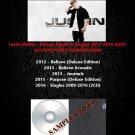 Justin Bieber - Deluxe Album & Singles 2012-2016 (DVD-AUDIO AC3 5.1)