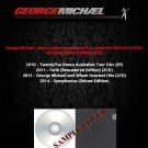 George Michael - Deluxe Album Remastered & Greatest Hits 2010-2014 (DVD-AUDIO AC3 5.1)
