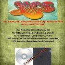 Yes - Album,Live,Deluxe,Remastered & Expanded 1973-1978 (DVD-AUDIO AC3 5.1)