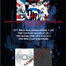The Who - Deluxe Album Live & Rarities 1971-1984 (DVD-AUDIO AC3 5.1)