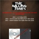 The Rolling Stones - Live at L.A,Leeds & Hyde Park 2012-2013 (DVD-AUDIO AC3 5.1)