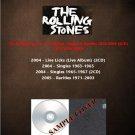 The Rolling Stones - Live Album, Singles & Rarities 2004-2005 (DVD-AUDIO AC3 5.1)