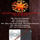 Red Hot Chili Peppers - Live & Hit Compilations 1989-1994 (DVD-AUDIO AC3 5.1)