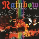 Rainbow - Germany Tournee 1976 (2006) (DVD-AUDIO AC3 5.1)