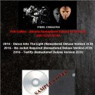 Phil Collins - Albums Remastered Deluxe 2016 (DVD-AUDIO AC3 5.1)