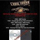 Neil Young - Rarities Album Collection 1968-1972 (DVD-AUDIO AC3 5.1)