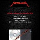 Metallica - Album & Live 1999-2004 (DVD-AUDIO AC3 5.1)