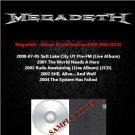 Megadeth - Album & Live Rarities 2000-2004 (DVD-AUDIO AC3 5.1)
