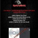 Iron Maiden - Rarities,Album & Live 2002-2006 (DVD-AUDIO AC3 5.1)