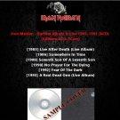 Iron Maiden - Rarities,Album & Live 1985-1993 (DVD-AUDIO AC3 5.1)