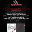 Iron Maiden - Rarities,Album & Live 1979-1981 (DVD-AUDIO AC3 5.1)