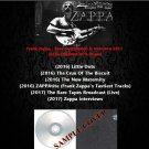Frank Zappa - Rare Compilation & Interview 2017 (DVD-AUDIO AC3 5.1)