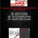 Ferry Corsten - Album Compilation Mixes 2008-2010 (DVD-AUDIO AC3 5.1)