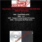 Ferry Corsten - Album Compilation Mixes 2005-2008 (DVD-AUDIO AC3 5.1)