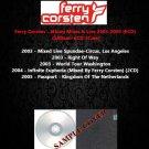 Ferry Corsten - Album Mixes & Live 2003-2005 (DVD-AUDIO AC3 5.1)