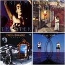 Dream Theater - Deluxe Album Collection 1989-1997 (DVD-AUDIO AC3 5.1)