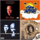 Dr. Dre - Album Mixtape & Ost 2001-2009 (DVD-AUDIO AC3 5.1)