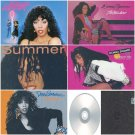 Donna Summer - Deluxe Albums 1979-1987 (DVD-AUDIO AC3 5.1)