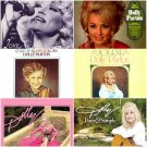 Dolly Parton - Deluxe,Remastered + Expanded 1970-2016 (DVD-AUDIO AC3 5.1)
