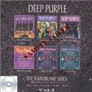 Deep Purple - The Soundboard Series Australatian Tour 2001 Vol.1 (DVD-AUDIO AC3 5.1)