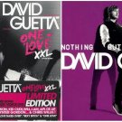 David Guetta - Limited Collector's Edition 2009-2011 (DVD-AUDIO AC3 5.1)