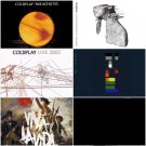 Coldplay - Album Deluxe Special Editions 2000-2008 (DVD-AUDIO AC3 5.1)