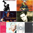 Bryan Adams - Album Deluxe Rare Collection 1991-2002 (DVD-AUDIO AC3 5.1)